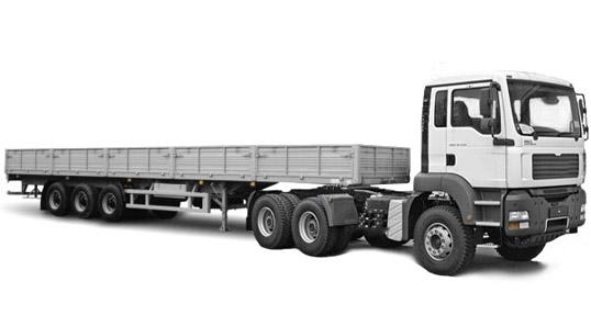 Недорогие перевозки на Фуре 20 тонн с грузчиками