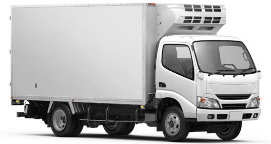Недорогие перевозки на 5-ти тоннике с грузчиками